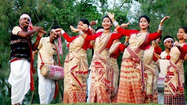 असम के बिहू त्यौहार पर निबंध-Essay on Bihu Festival in Hindi