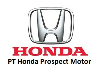 Lowongan Kerja di PT Honda Prospect Motor