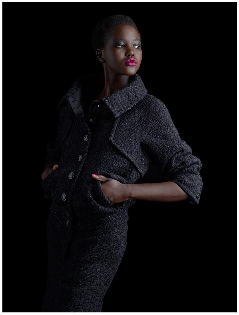 Chanel Pre Fall 2018 Ad Campaign
