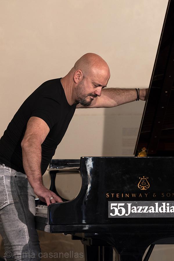 BOJAN Z - Claustro de San Telmo, Donostia, 23/7/2020