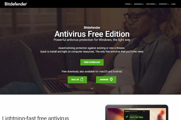 افضل 6 برامج مجانية للويندوز لحماية الكمبيوتر من الفايروسات
