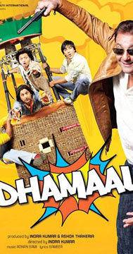 Dhamaal- Top Hindi Comedy Movies to watch on Njkinny's Blog