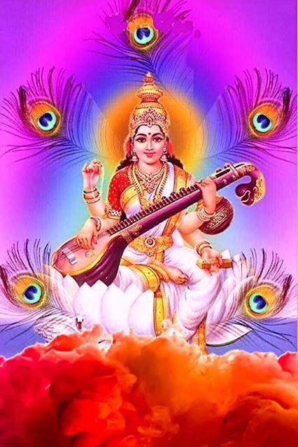 sarwaswati image download