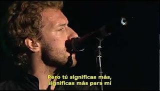 Coldplay Lyrics - Low