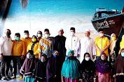 Musa Rajekshah Gagas Belawan Kota Industri dan Pariwisata