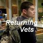 Returning Service Members