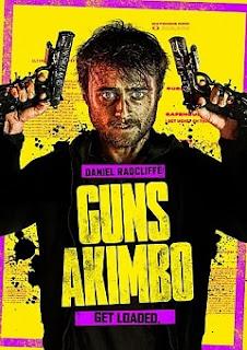 Guns Akimbo 2019
