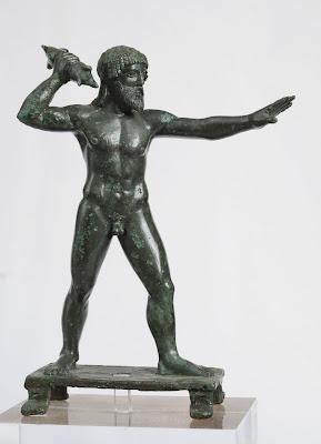 Το Μουσείο της Ακρόπολης ρίχνει φως στο Μαντείο της Δωδώνης