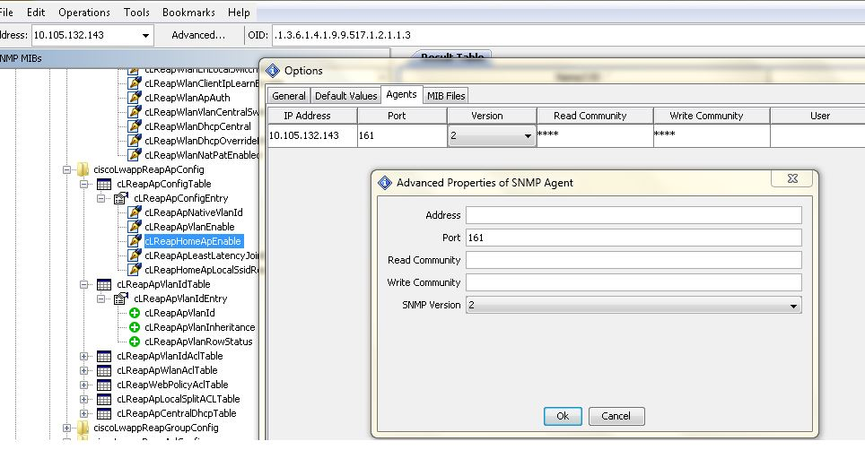 Lets start to learn: Using MIB Browser for SNMP Walk/Query