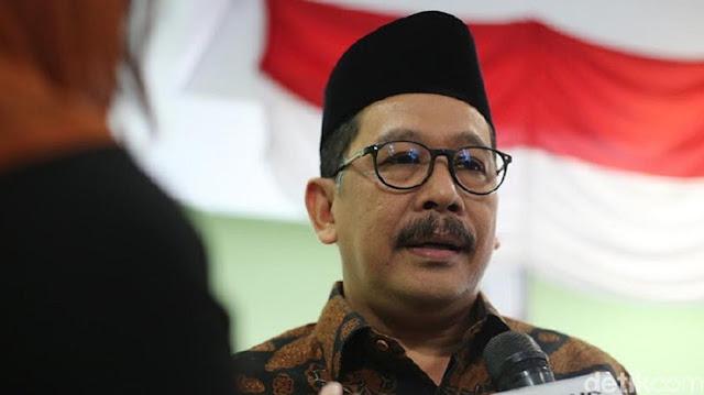 Wamenag Jelaskan Maksud Jokowi yang Usul Istilah 'Manipulator Agama'