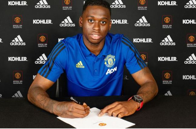 Aaron-Wan-Bissaka-Manchester-United