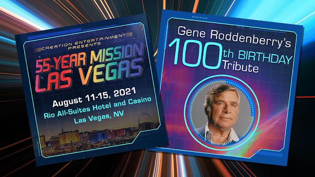 Star Trek Las Vegas Convention