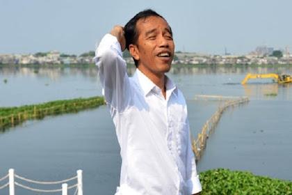 PDIP Akui Jokowi Belum Mampu Lesatkan Ekonomi Indonesia