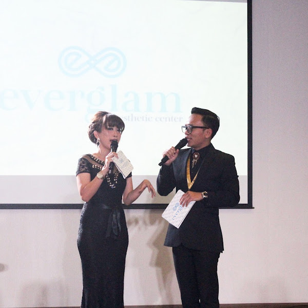 Event Report: Grand Opening Everglam Aestetic Clinic Bandung