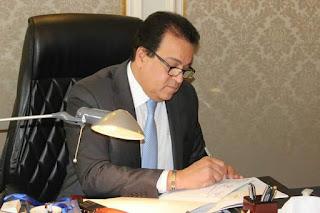 وزير التعليم العالي يرد على تسائلات الطلاب حول موعد امتحانات الميد ترم