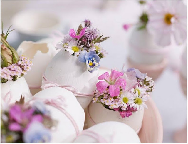 Awesome 10 Easter/easter Decoration Centerpiece Ideas | NAIL IDEA