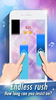 Jogue o melhor piano Tiles 3 em seu dispositivo Android