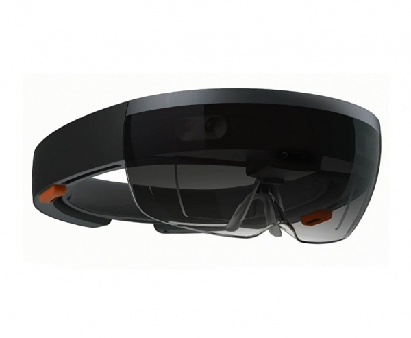 The HoloLens helmet: The future is already tomorrow!