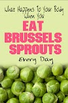 What Happens To Your Body When You Eat  Brussels  Sprouts Every Day