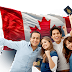 Annually, practically 300,000 overseas employees come to work in Canada on Non permanent Work Permits