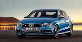 2018 Audi A3 Date de sortie, le prix, les changements, les spécifications et les rumeurs intérieures