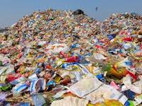 Mengejutkan, 1.800 Ton Sampah di Sidoarjo Tak Terolah dengan Baik!
