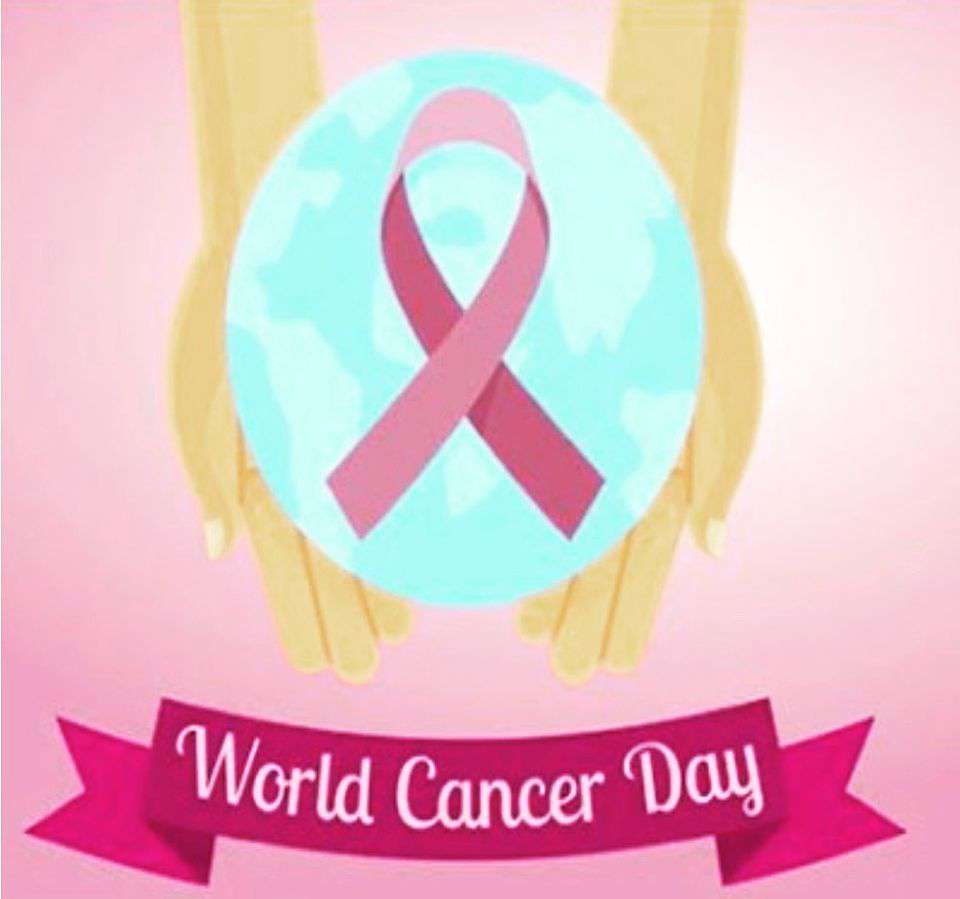 World Cancer Day Wishes pics free download