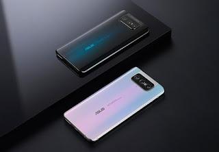 ASUS ZenFone 7 Pro Price