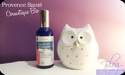 Provence Santé : les soins Bio