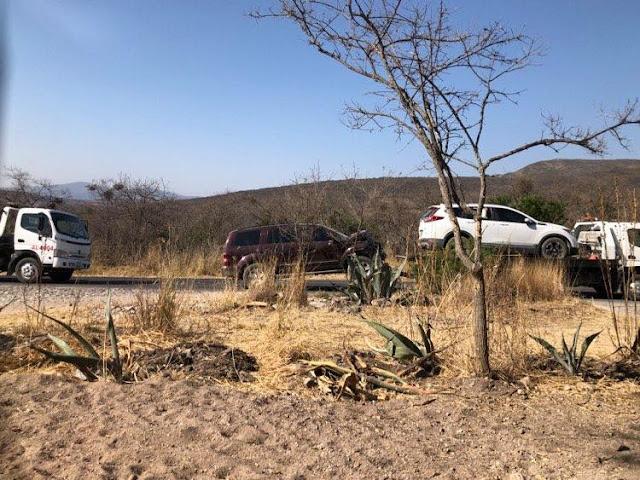 15 muertos deja enfrentamiento en San Miguel de Allende; Guanajuato, testigos lo confirman, Gobierno y Fiscalia de Guanajuato lo niegan