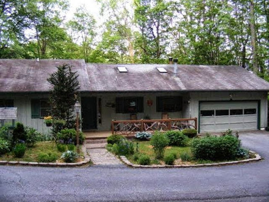 Home for sale in Scaly Mountain, NC