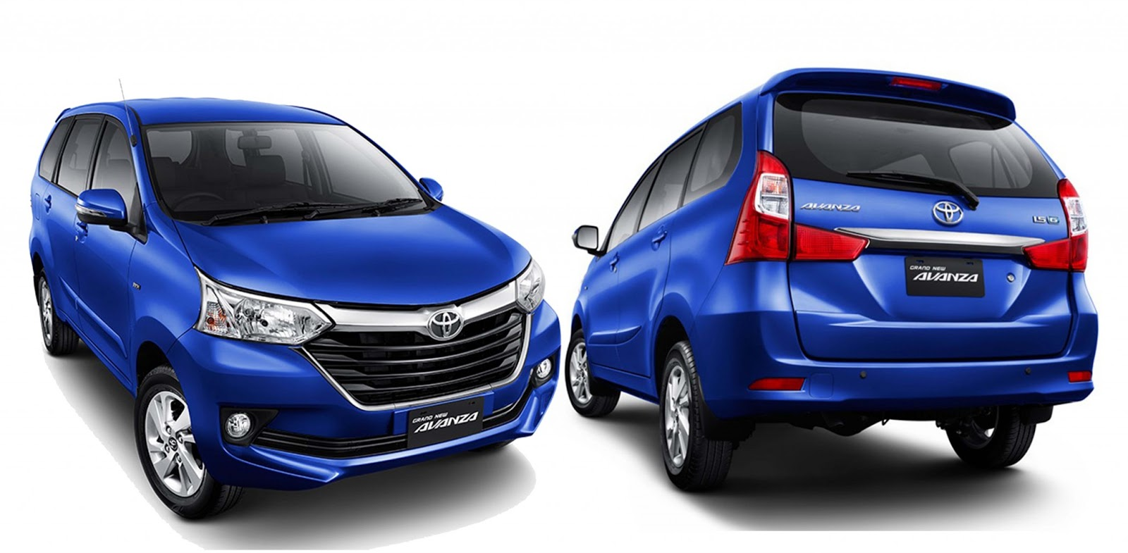 Kompresi Grand New Avanza 2016 Toyota Veloz 2018 Midnighthustlers