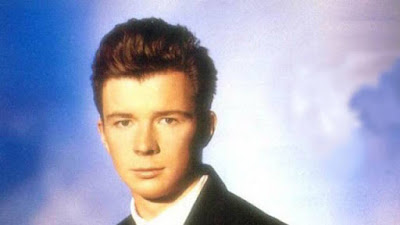 "Song Of The Day 4/1: Rick Astley – ""Never Gonna Give You Up (Alternate Version)"""