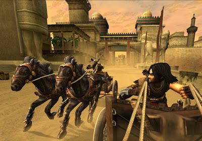 Download Prince of Persia The Two Thrones Torrent PC