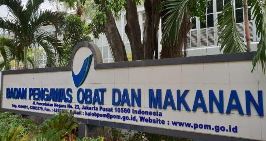 Alamat Lengkap dan Nomor Telepon Kantor BPOM Seluruh Indonesia