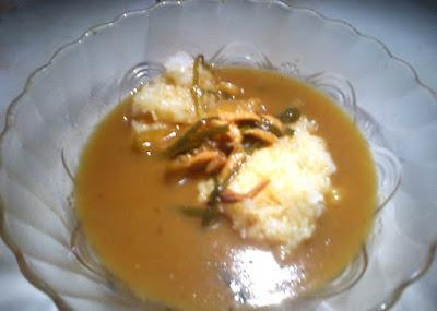 Foto Resep Kolak Ayam Dapur Umami Gumeno Lezat Sajian Sedap