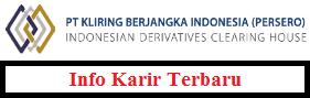 Karir Terbaru PT. Kliring Berjangka Indonesia (Persero)