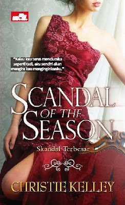 Scandal Of The Season (Skandal Terbesar) by Christie Kelley Pdf