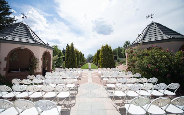 Best Denver Wedding Venues denver botanic gardens