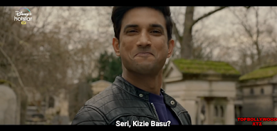 sushant-singh-rajput-new-movie-dil-bechara