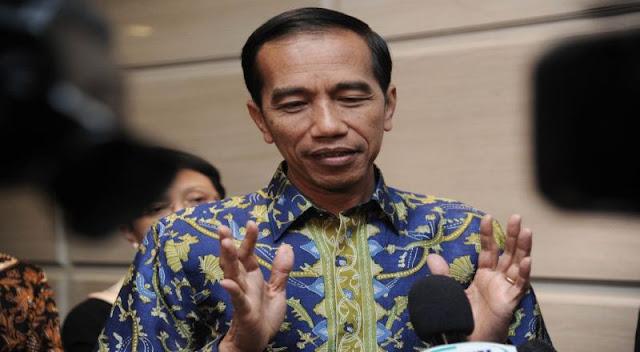 Jokowi Tawar Pajak UKM 0,25 Persen Tapi Ditolak Sri Mulyani