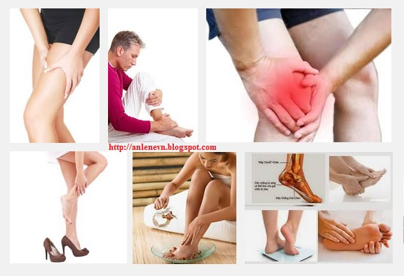 Unexplained leg pain due to leg pain among the elderly | Search Box