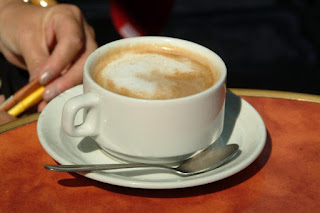 Image: Cup of Coffee (c) FreeFoto.com. Photographer: Ian Britton
