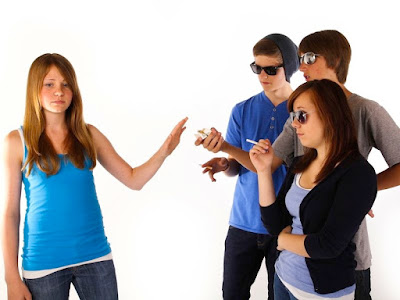Prevenir consumo drogas adolescentes