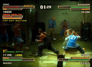 Download Game Def Jam - Fight For New York PS2 Full Version Iso For PC | Murnia Games
