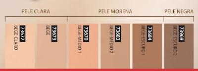 resenha corretivo liquido skin perfection eudora bege médio 2 dicas da tia cores disponiveis