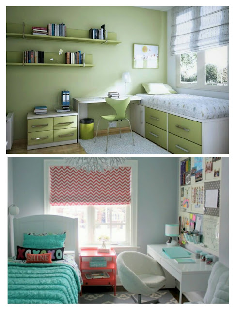 bedroom decoration ideas for a woman