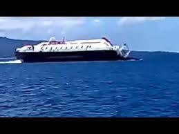 Menyusul KM. RAFELIA  II, PUTRI SRI TANJUNG I Karam Di Pelabuhan LCM Ketapang