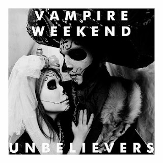 Vampire Weekend-Unbelievers