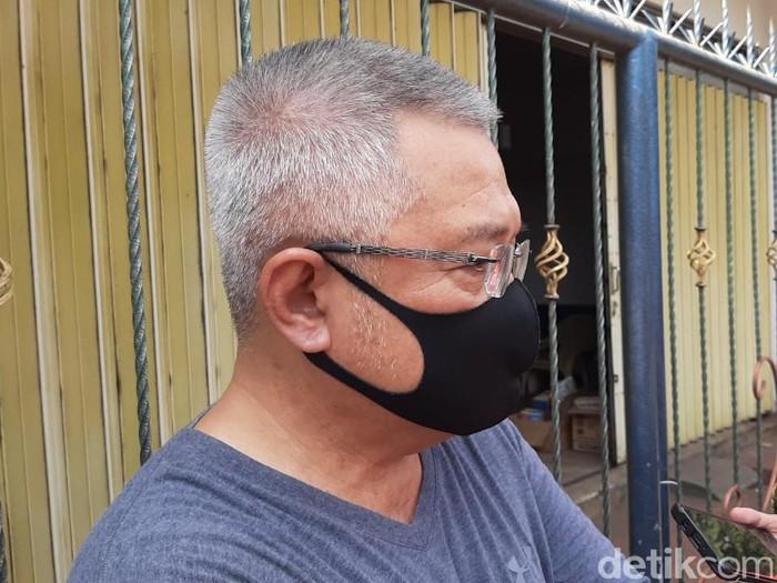 Pria di Probolinggo Diteriaki Maling Oleh Anaknya Sendiri